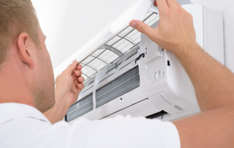 air conditioning maintenance london