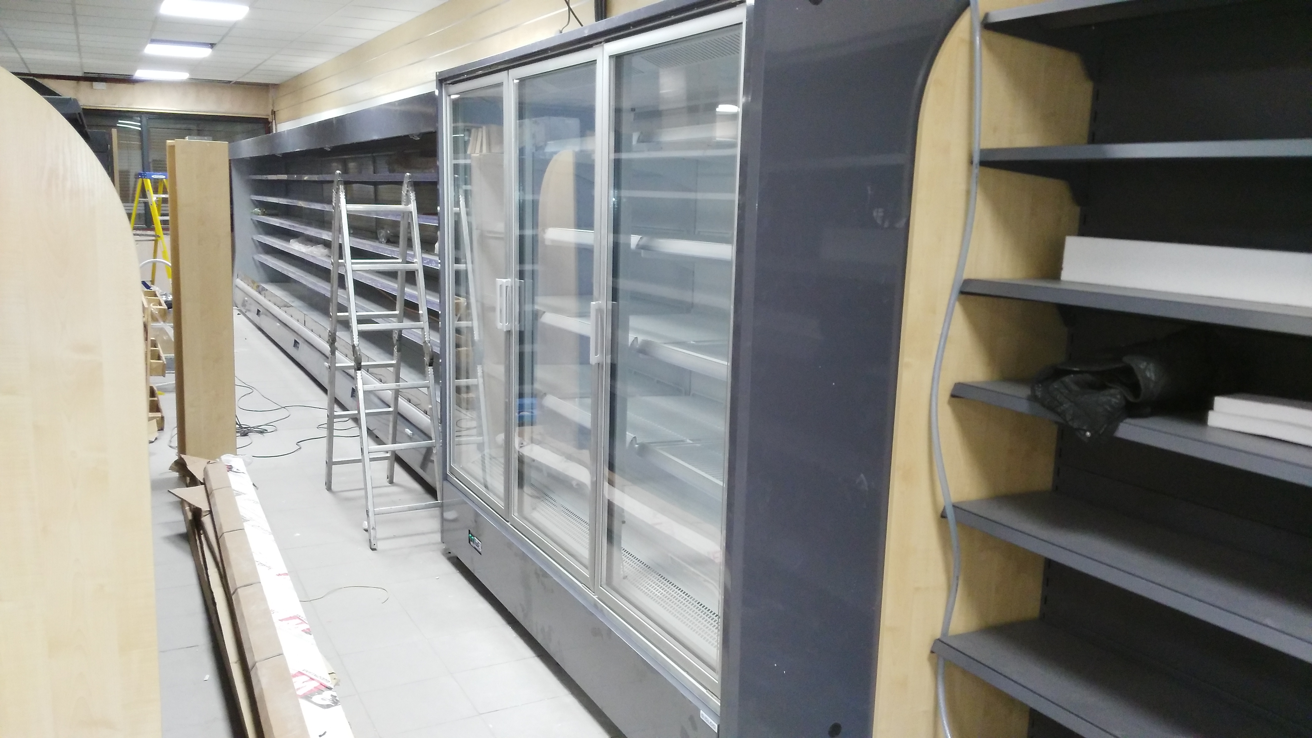 commercial refrigeration service Southgate