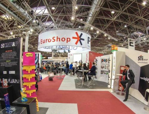 EuroShop 2017 in Düsseldorf