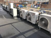 HVAC contractor Newbury Park