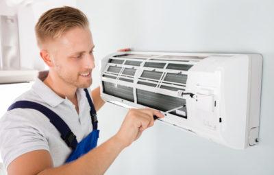 air conditioner maintenance North London