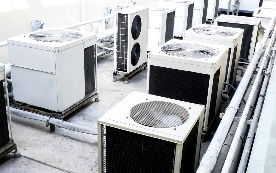 air conditioning repair north london