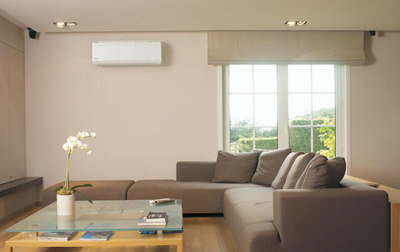 home aircon installation North London
