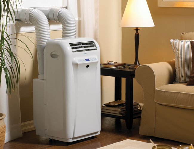 cheap portable air conditioner North London