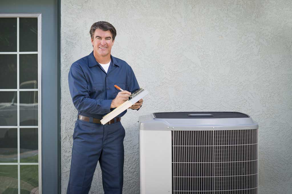 air conditioning engineer north London